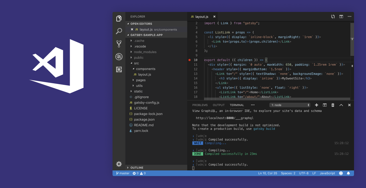 What is the new Visual Studio Code Remote feature and how to use it